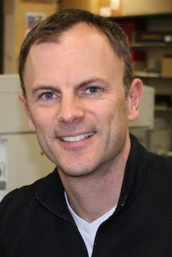 Dr. Dean Betts, NAVRMA Board of Directors