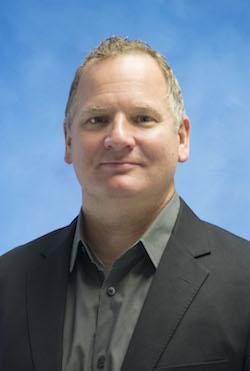 Dr. Kurt Hankenson, NAVRMA Board of Directors