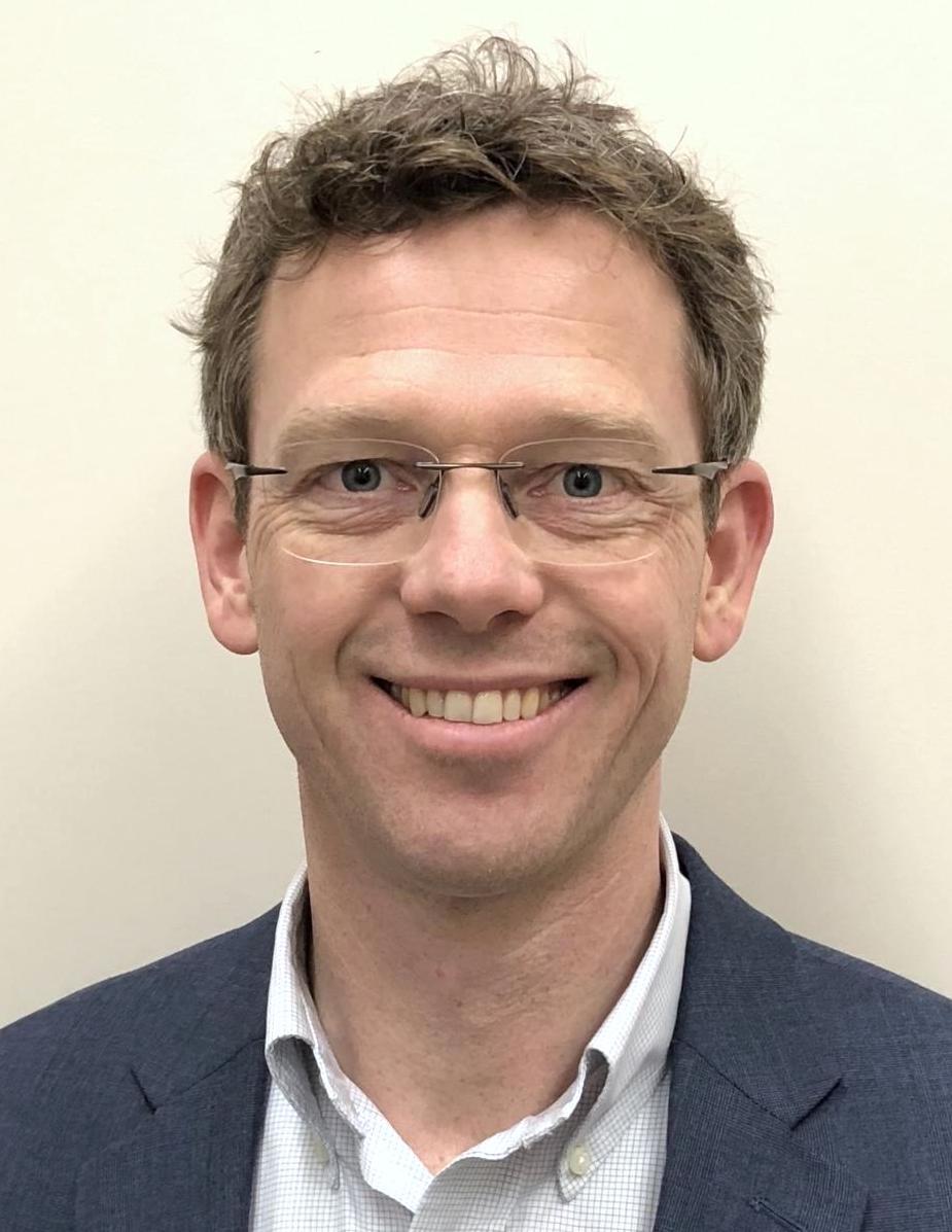 Dr. Thomas Koch