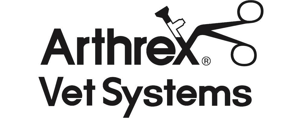 Arthrex logo, 2019 NAVRMA sponsor